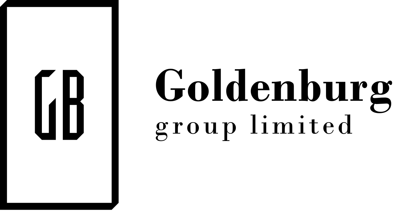 Goldenburg logo